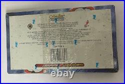 1998-99 O Pee Chee Chrome Hockey Hobby Box Factory Sealed
