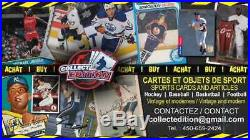 WAYNE GRETZKY 2015-16 SP Authentic All-Time Moments AUTO UD Edmonton Oilers