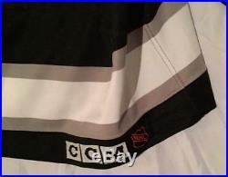 Wayne Gretzky 99 Los Angeles LA Kings Autographed Authentic NHL Hockey Jersey