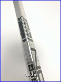Wayne Gretzky Autographed Hockey Stick Easton HXP5100 UpperDeck