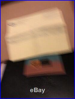 Wayne Gretzky Autographed Signed 8x10 Photo Los Angeles Kings 802 UDA BAF51970