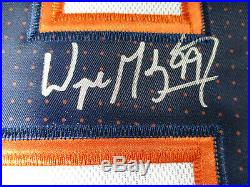 Wayne Gretzky / NHL Hall Of Fame / Autographed Edmonton Oilers Pro Style Jersey