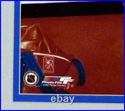 Wayne Gretzky Signed Auto Autograph 11x14 Final Game Photo Wga Like Uda Psa/dna