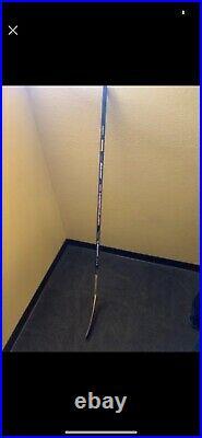 Wayne Gretzky Signed Bud Light Hockey Stick