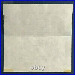 Wayne Gretzky's 2000th Point Autograph 768/2000 1990-91 Upper Deck No 545 48349